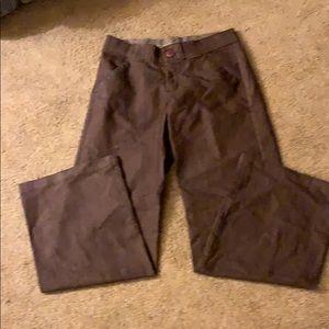 Dressed pants
